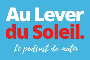 Au Lever du Soleil Podcast